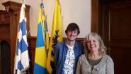 Groen Middelkerke heeft nieuw bestuur: Erica Blomme geeft voorzitterschap door