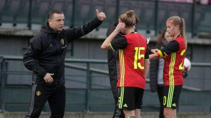 Een nieuwe goalgetter, de psychologe mee op pad en straffe tegenstanders: een vooruitblik op de Cyprus Cup met bondscoach Ives Serneels