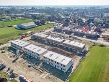 Eerste huizen Ammerzoden-Noord rond bouwvak opgeleverd