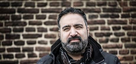 Sinan Can is niet de Mol: 'Ik ben niet lui. Dat was tactiek'