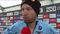"""Bakelants: """"Het is geen mooi parcours, maar wel eentje voor de Belgen"""""""