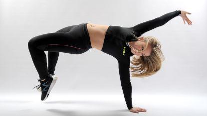 """Thalia traint binnenkort cheerleaders in nieuwe dansschool Dancers Lab: """"Op en naast het veld supporteren voor Deinse sportclubs"""""""