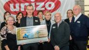 Mosselfeest levert 8.240 euro op