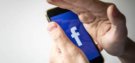 Schandaal heeft nog weinig invloed op gebruik Facebook