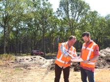 Gemeente Goirle koppelt prijsvraag aan aanleg faunapassage