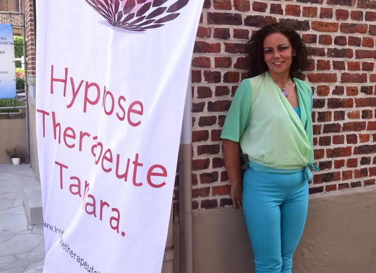 Tamara begon als kindercoach, maar is nu ook hypnosetherapeute.