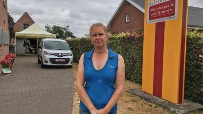 Voor 5.000 euro aan ruitersportkledij gestolen bij Picobello