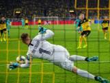 Ter Stegen redt punt voor Barça bij Dortmund