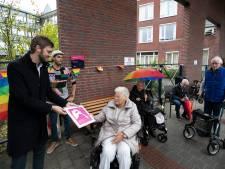 Verzorgingstehuizen Meierijstad krijgen Roze Loper voor tolerantie