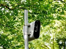 Ongestraft te hard rijden of door rood is er in Nieuwegein niet meer bij