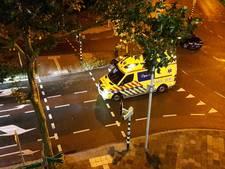 Alleen blikschade bij ongeval Drijbersingel in Zwolle