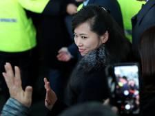 Noord-Koreaanse popdiva in eigen land geen ster