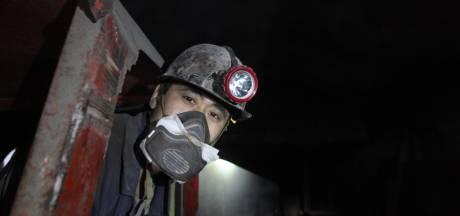 22 Chinezen vast in koolmijn na afbreken rots