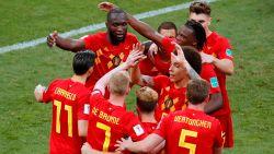 """Onze Chef Voetbal vergeet maar al te graag de schreeuwlelijke eerste helft, want: """"Op deze ploeg raak je zo snel verliefd"""""""