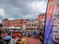 Guus is voor heel Eindhoven goed: hotels volgeboekt en rinkelende kassa's