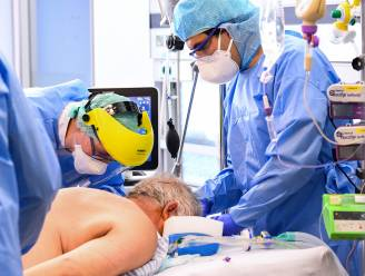 157 coronapatiënten in Aalsterse ziekenhuizen, dodental stijgt naar 155