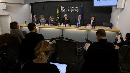 Cadeautjestijd: Vlaamse regering verdeelt 100 miljoen overschot