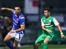 GVVV stunt in beker tegen FC Dordrecht