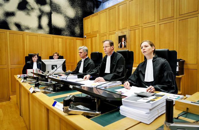 In 2017 moest Walter Vermeulen al voor de rechtbank verschijnen voor zijn rol in de financiële chaos van Laurentius.