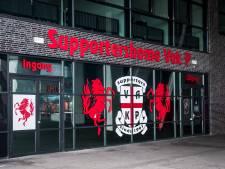 CDA kijkt of heropening van supportershome Vak-P mogelijk is
