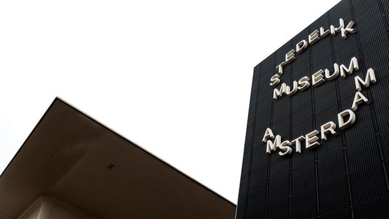 Ondanks de negatieve publiciteit kreeg het museum meer bezoekers dan in 2016 Beeld anp