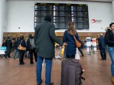 Actions au sein de la police aéroportuaire à Brussels Airport: pas de gros problèmes