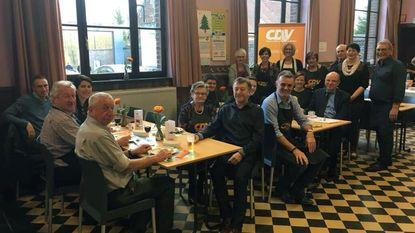 CD&V Huldenberg organiseert gesmaakte eetdag