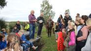 Marc de Bel trapt met 'De boom die niet was gepland' de Week van het Bos af