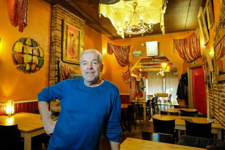 Eetcafé Bagatelle sluit - Guido Van Moll baatte het 23 jaar lang uit met Marijke Cappelle