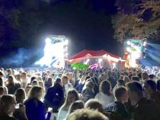 Save Our Summer in Den Ham: 1.000 mensen die losgaan in een bos