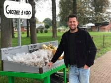 Experiment! Kun je (over)leven van alleen streekproducten uit Twente?