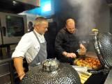 Kromme Watergang weer beste visrestaurant van Nederland