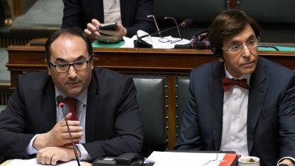 """""""Samen met N-VA om het einde van België te versnellen? Dat zal zonder de PS zijn"""""""