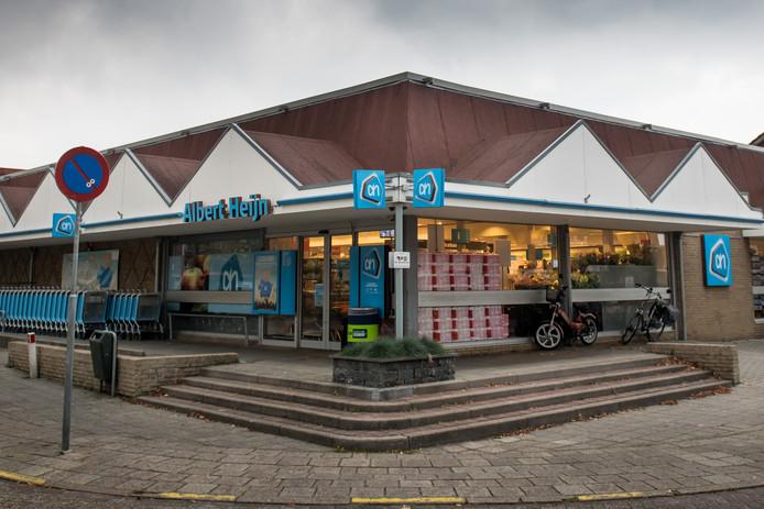 Supermarkten mogen in Wierden elke zondagmiddag open.