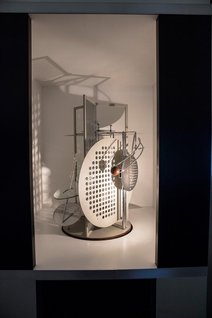Expositie Eigen collectie in van Abbe Museum Eindhoven