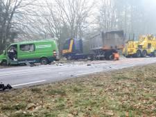'Dodelijke ongelukken op N35 hebben niets met elkaar te maken'