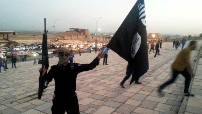"Irak: ""2.800 jihadisten opgepakt sinds eind 2017"""