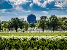 Hoe ruzie over een militaire radar bij Apeldoorn de bouw van twee megawindparken in Flevoland lam legt