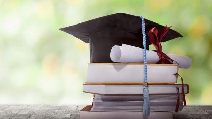 Leerlingen GO!Talent sparen studiepunten voor opleidingen aan HOGENT