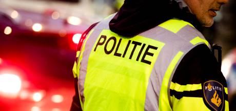 Spookrijder is 48-jarige man uit Heerenveen, politie neemt rijbewijs in