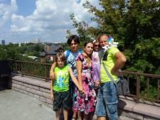Culemborg steekt fakkels aan voor Oekraïense broers Denis en Maksim Andropov