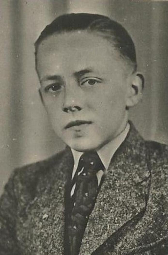 Julius Slaats