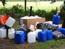 Drieduizend huishoudens in Flevoland krijgen geur van xtc-lab op de mat