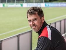 Dennis Haar is content, maar wil nog meer effectiviteit bij Jong PSV
