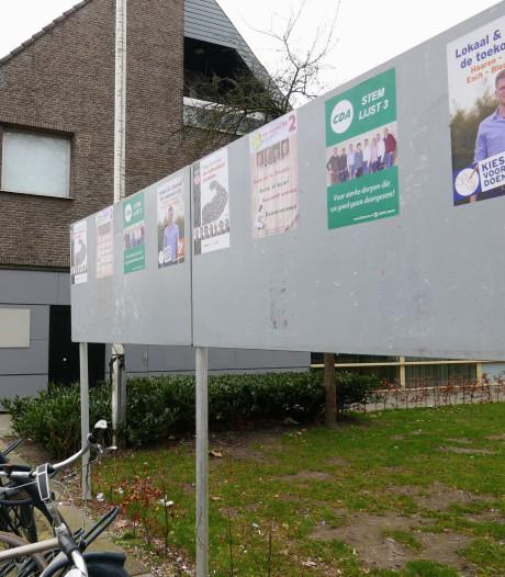 Waarom geen verkiezingen in Biezenmortel en Tilburg vanwege opsplitsing Haaren?