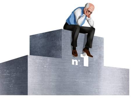 Waarom we klagen over ons pensioen (terwijl Nederland op de eerste plaats staat)