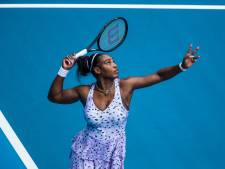 Serena Williams en Naomi Osaka soepel over eerste horde