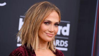 Jennifer Lopez sleept MTV-oeuvreprijs in de wacht