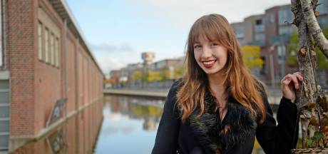 Marlyn (23) uit Enschede genomineerd als  archeologietalent, 'Wij zijn detectives van het verleden'