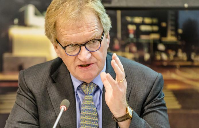 Hans de Boer, voorzitter VNO-NCW.